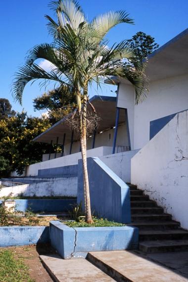 Maputo, Mozambique. 2009