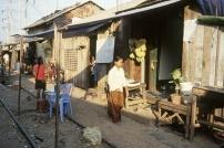 Phnom Penh, Cambodge. 2003