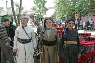 Sanandaj, Iran. 2008