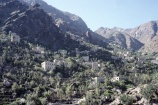 Taiz, Yémen. 1999