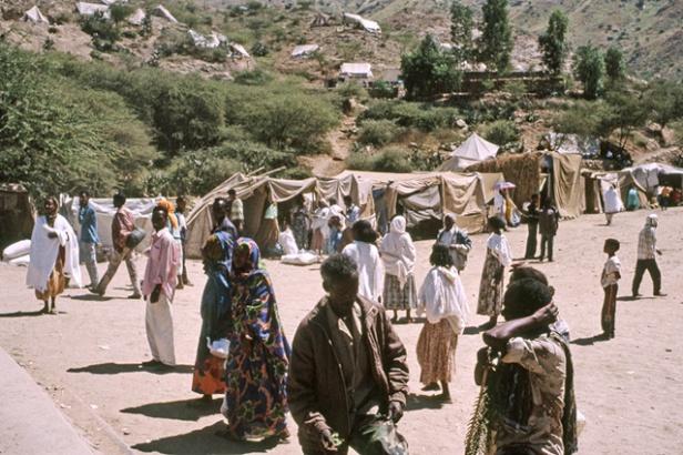 Erythrée.2002