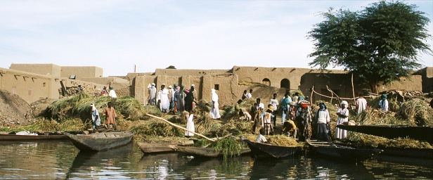 Gao, Mali /1989