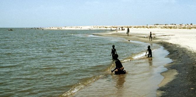 Lac Turkana © Roland Meige